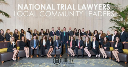 Gomez Trial Attorneys Becomes Member of the Temecula Valley Chamber of Commerce
