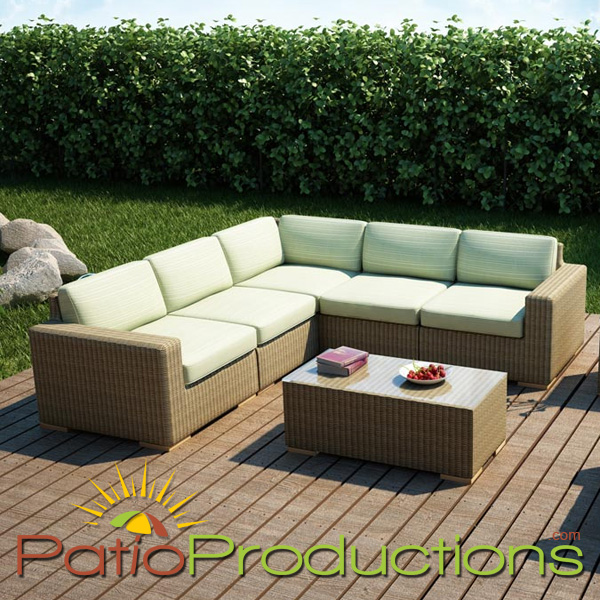 Marvelous Patio Productions