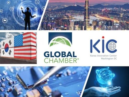 Korea Innovation Center Washington (KIC DC) Co-Hosts SPECIAL VIRTUAL LEAGUE of LANDING FIRMS FROM S. KOREA 2020, September 15, 22, 29
