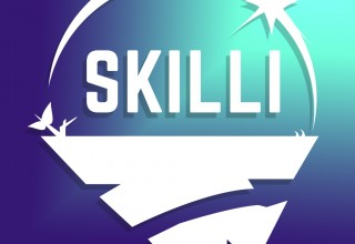 Skilli World logo