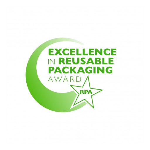 Reusable Packaging Association Names Anheuser-Busch Inbev & DS Smith Plastics the 2018 Excellence in Reusable Packaging Award Winners