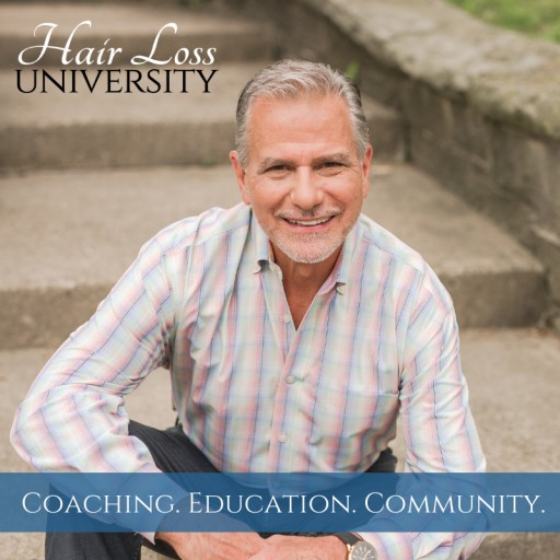 Jeffrey Paul's Hair Loss University: Consultation Master Course Enrollment Open for Limited Time