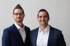 Founders Kale and Jonathan