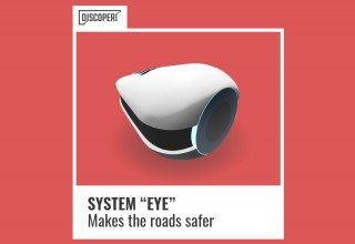 System 'Eye' by Discoperi