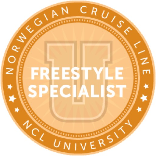 Norwegian Cruise Line Freestyle Specialist