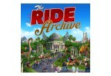 "The Ride Archive: ""The Future of Preserving the Past"""