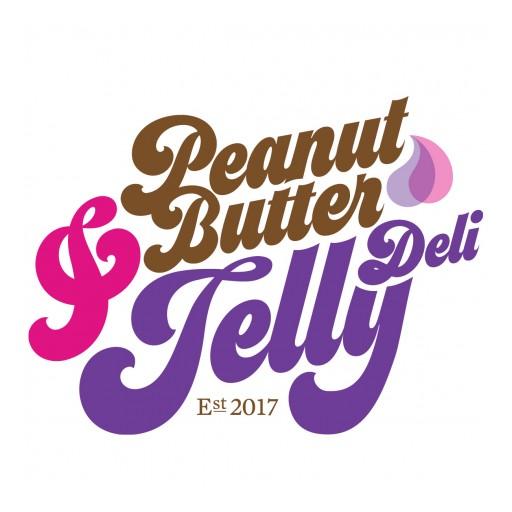 Peanut Butter & Jelly Deli Announces Launch of Online Store