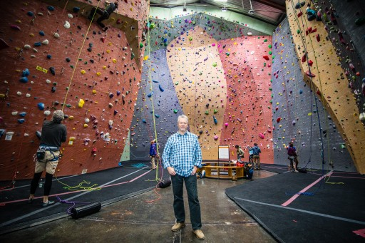 Vertical World, America's First Climbing Gym, Celebrates Its 30th Anniversary
