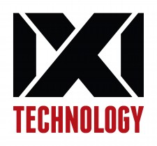 IXI Logo