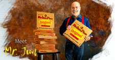 Jim Johnson, founder of MrJims.Pizza, serves up a slice-of-life story on Meet a Scientologist on the Scientology Network