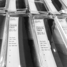 Chicago Comb