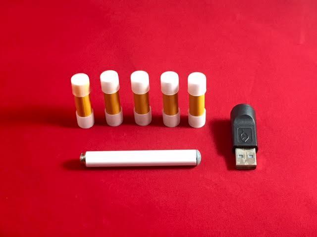 <b>Flavor Cartridges</b> and <b>Electronic Cigarettes</b> Making a Comeback ...