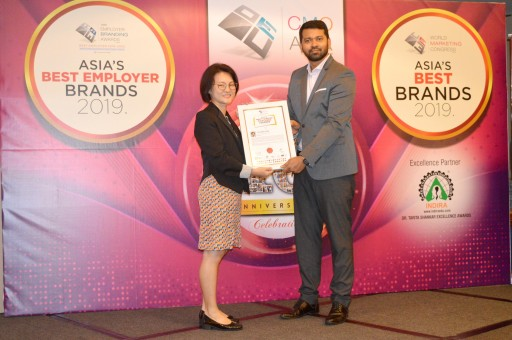 ACEsence's Founder and Leadership Agility Coach From Singapore Among Asia's Most Talented Coaching Leaders