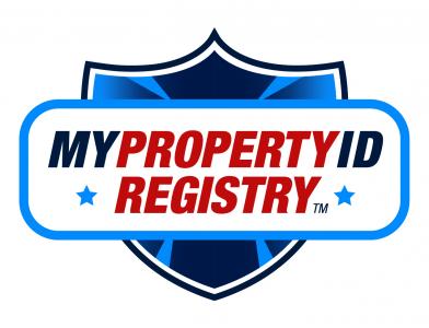My Property ID Registry