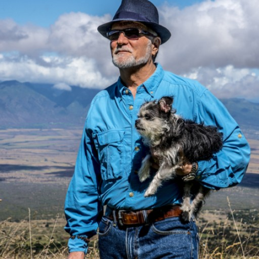 Ken Sutiak is One of the Millions of Americans Who Devotes His Time and Energy to the Well-Being of Animals All Over the Country.