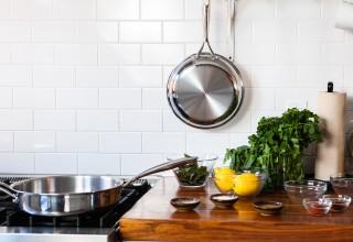 Sardel Cookware, Courtesy of Sardel