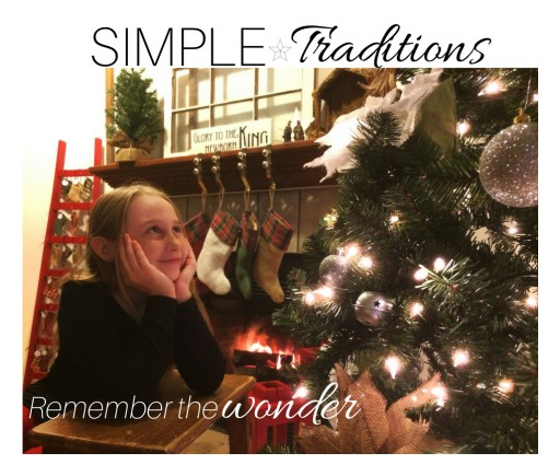 Red Fox Court Brings You the Joy of Holiday Wonders With Their Simple Traditions Christmas Collection