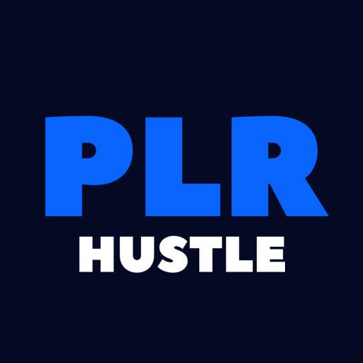 PLR Hustle Helping Entrepreneurs Create Passive Income via PLR Ebooks & More!