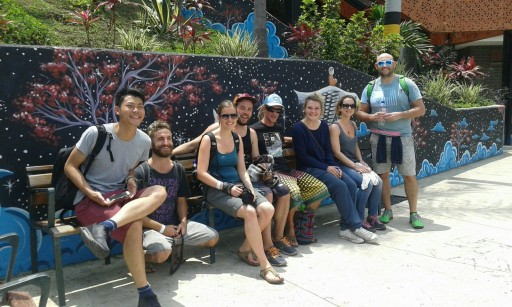 Social Urbanism in Medellin, Colombia Inspires Walking Tour in Notorious 'Comuna 13' District
