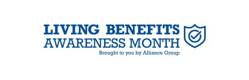 Alliance Group and Living Benefits Awareness Month
