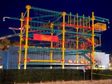 Sky Trail® located at LuLu's North Myrtle Beach restaurant