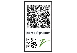 ZorroSign 4n6 (Forensics) Token