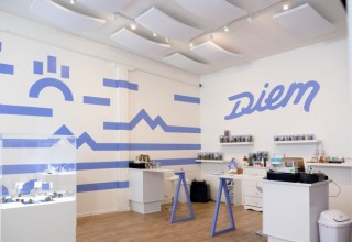 Diem Cannabis Award Winning Retail Dispensary