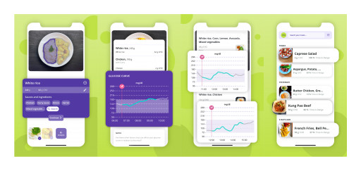SNAQ Launches their Diabetes Management App in the US and Adds Leading Experts to the Advisory Board