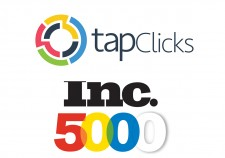 TapClicks makes INC 5000