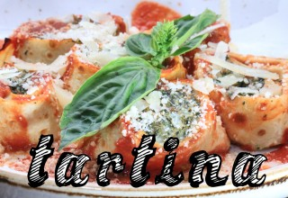 Scrumptious flavors at Tartina Restaurant