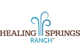Healing Springs Ranch, in Tioga, TX, is a world-class residential treatment center for adults recovering from substance use disorder & related mental health problems