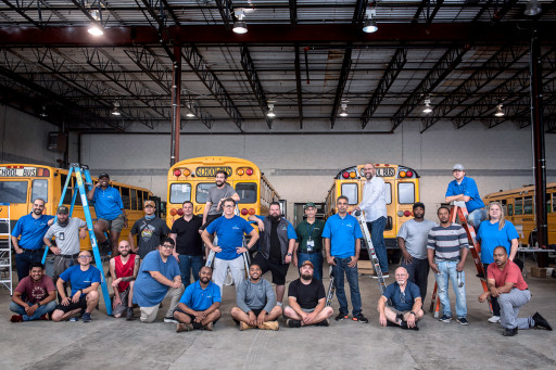 BusPatrol Launches Academy to Hire and Train Hundreds of Safety Technology Installers