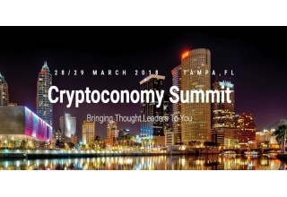 Cryptoconomy Summit 2018