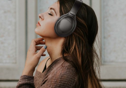 Puro Sound Labs Introduces the PuroPro™ Volume Limiting, Active Noise Cancelling Adult Headphones