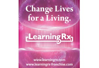 Change Lives for a Living with Learning Rx