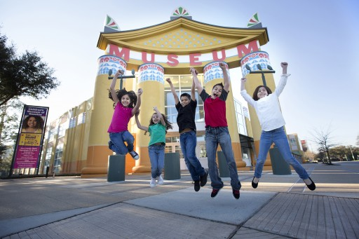 Children's Museum of Houston Designated a Certified Autism Center