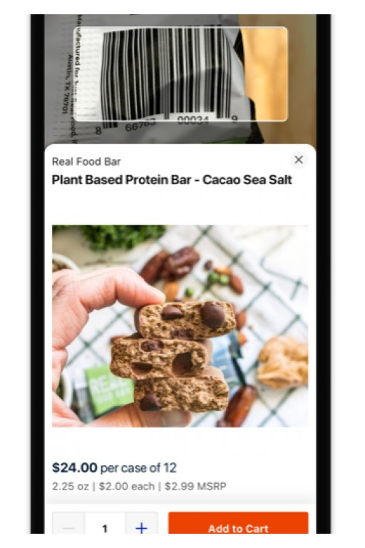 Mable Keeps Grocery Store Owners Stocked With Inventory-Ordering App