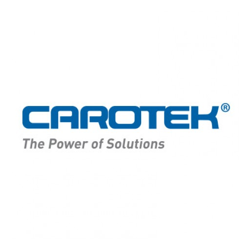 Carotek, Process Equipment Distributor, Opens Georgia Mechanical Products & Pumps Division