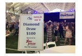 Diamond Draw Event Sponsored by Lewis Jewelers