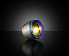 Jenoptik JENar Silverline F-Theta Scanning Lenses