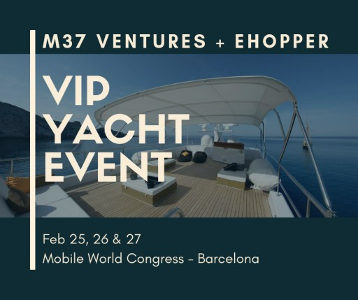 eHopper Set to Host VIP Event at Mobile World Congress 19 in Barcelona