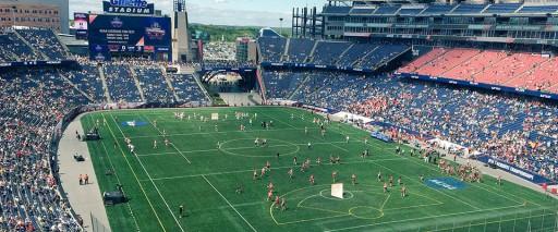 Maryland Men and Women Win NCAA Lacrosse Championships on FieldTurf