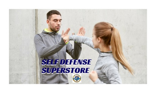 Protect Loved Ones This Holiday Season With Self Defense Superstore