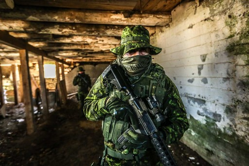 Canada's Leading Manufacturer of Tactical & Sports Gear Announces Expansion to the United States