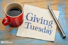 GivingTuesday tips, fundraising ideas and campaigns