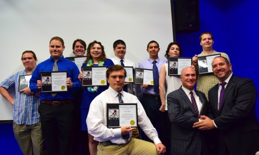 Exceptional Minds Class of 2017 Defies Autism Odds