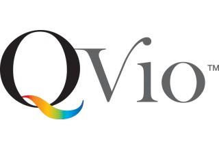 Q-Vio Logo