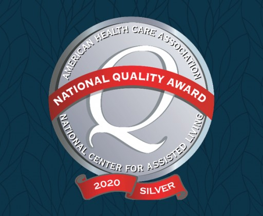 5 Avamere Living Communities Earn Silver Quality Award