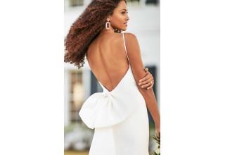 New Wedding Dresses from Designer Martina Liana