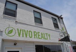 VIVO Realty Bishop Arts Location